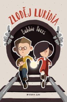 Zloděj luridia - Bobbie Peers