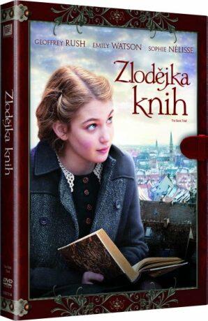 Zlodějka knih -