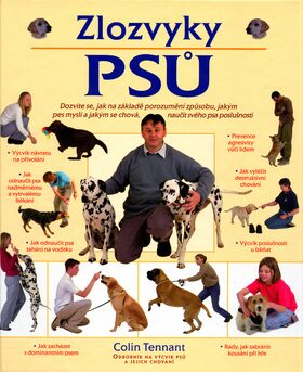 Zlozvyky psů - Colin Tennant