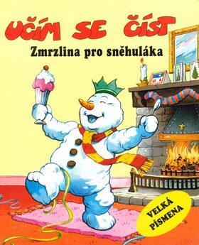 Zmrzlina pro sněhuláka -