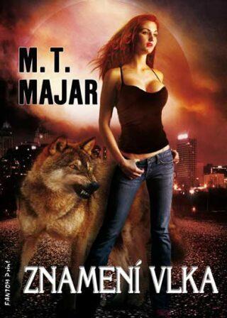 Znamení vlka - M. T. Majar