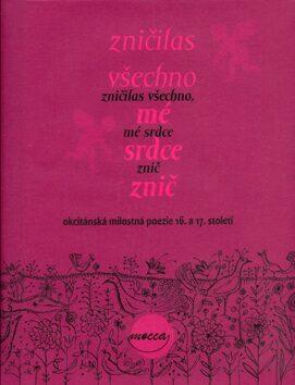 Zničilas všechno, mé srdce znič - Josef Prokop, Alexandra Švolíková