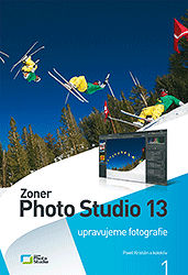 Zoner Photo Studio 13 - svazek 1 - Pavel Kristián