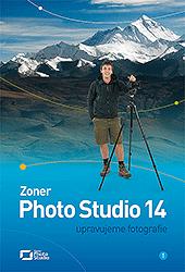Zoner Photo Studio 14 - Odpovědný redaktor Ing. Pavel Kristián
