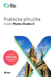 Zoner Photo Studio X - Jan Kupčík, Josef Halíček