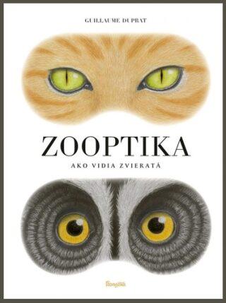 Zooptika - Guillaume Duprat