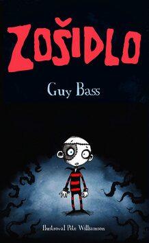 Zošidlo - Guy Bass