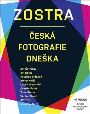 Zostra - Martin Dostál