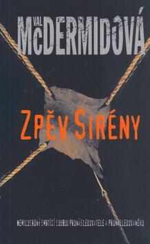 Zpěv sirény - Val McDermidová