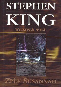 Zpěv Susannah - Stephen King