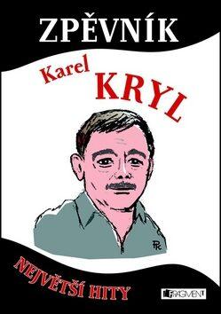 Zpěvník Karel Kryl -
