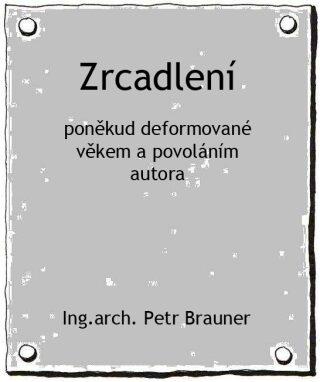 Zrcadlení - Petr Brauner