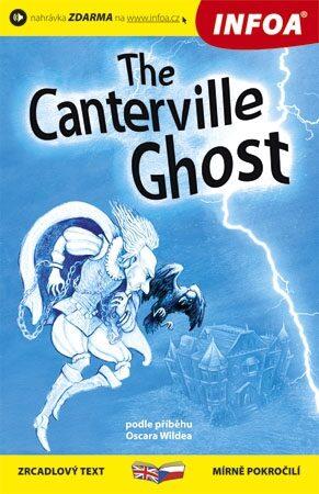 Zrcadlová četba - The Canterville Ghost (nahrávka zdarma na internetu) - Oscar Wilde