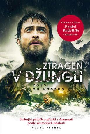 Ztracen v džungli - Yossi Ghinsberg - e-kniha