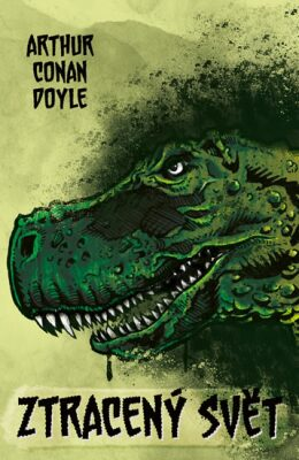 Ztracený svět - Arthur Conan Doyle,