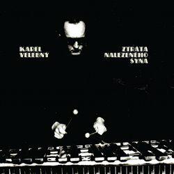 Ztráta nalezeného syna - Karel Velebný - audiokniha