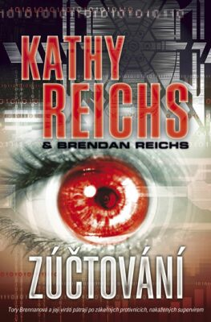 Zúčtování - Brendan Reichs,Kathy Reichs,