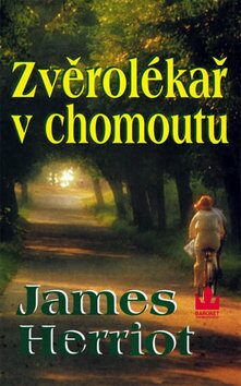 Zvěrolékař v chomoutu - James Herriot
