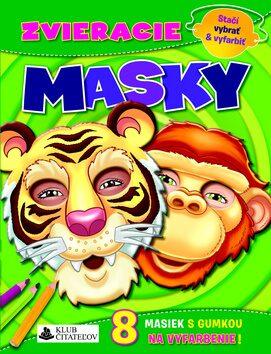 Zvieracie masky -