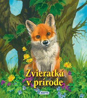 Zvieratká v prírode -