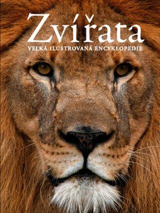Zvířata Velká ilustrovaná encyklopedie - neuveden