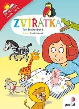 Zvířátka - Vendula Hegerová, Eva Horáková