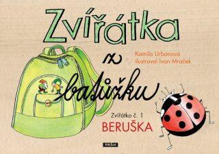 Zvířátka z baťůžku - Beruška - Urbanová Kamila