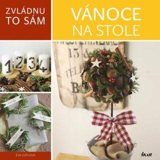 Vánoce na stole - Alison Velásquezová