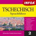 02. Tschechisch - Sprachführer + CD - INFOA