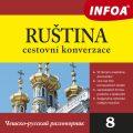 08. Ruština - cestovní konverzace + CD - kolektiv autorů