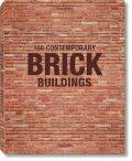 100 Contemporary Brick Buildings - Philip Jodidio