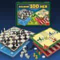 100 her - Dino Toys