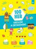 100 her, Kreslení a obtahování 4+ - Svojtka