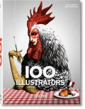 100 Illustrators - Steven Heller