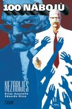 100 nábojů – Nezabiješ - Brian Azzarello, Eduardo Risso