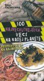 100 najnechutnejších vecí na našej planéte - Anna Claybourneová