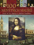 100 největších malířů - Charlotte Gerlings