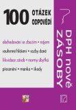 100 otázek a odpovědí DPH nově, Zásoby - DPH po novele, Zásoby - účetně a daňově - Eva Dandová,  Ladislav Jouza, ...
