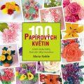 100 papírových květin - Noble Maria