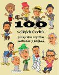 100 velkých Čechů plus jeden největší - František Merta