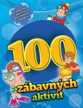 100 zábavných aktivit - chlapci - EXBOOK