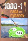 1000 + 1 rada pre rybárov - Jaromír Říha