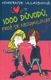 1000 důvodů, proč se nezamilovat - Hortense Ullrichová