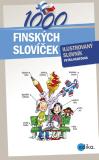 1000 finských slovíček - Petra Hebedová, Aleš Čuma