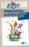 1000 hebrejských slovíček - Efrat Barlev