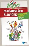 1000 maďarských slovíček - Michal Kovář