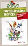 1000 portugalských slovíček - Iva Svobodová