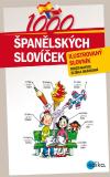 1000 španělských slovíček - Eliška Jirásková, ...