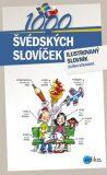 1000 švédských slovíček - Eliška Straková