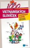1000 vietnamských slovíček - Lucie Hlavatá, ...